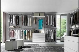 chambre avec dressing exposez votre collection de mode With chambre avec dressing ouvert