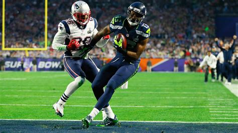 england patriots win super bowl  seattle seahawks