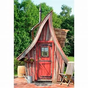 Gartenhaus Hexenhaus Kaufen : m rchenhaftes gartenhaus schl sselfertig online kaufen ~ Whattoseeinmadrid.com Haus und Dekorationen