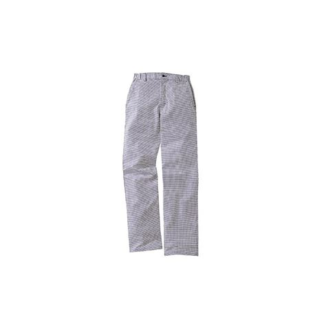 pantalon cuisine pantalon de cuisine pour homme lafont 1fch87co