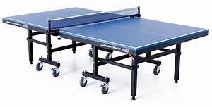Gopher Advantage 500 Table Tennis Table Gopher Sport