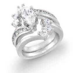 pretty wedding rings world of blogging beautiful wedding rings