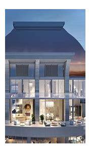 Casa di Mare - $36 Millionen Penthouse in Miami   Sunny ...