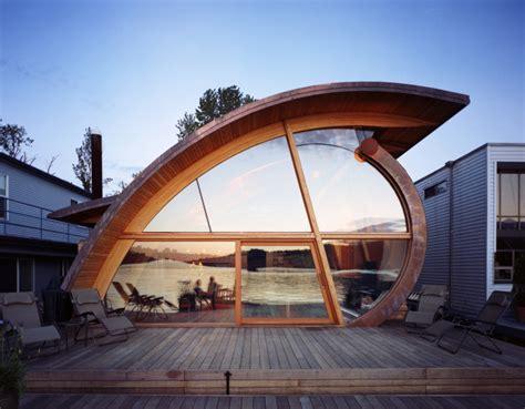 9 Unique Houses In Oregon