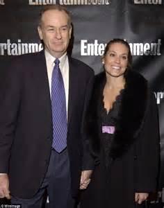 Bill O'Reilly Wife Maureen McPhilmy