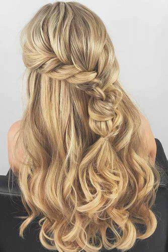 minute easy hairstyles  long hair   kind