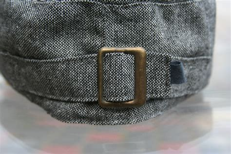 Inese Roze: Vīriešu cepures.