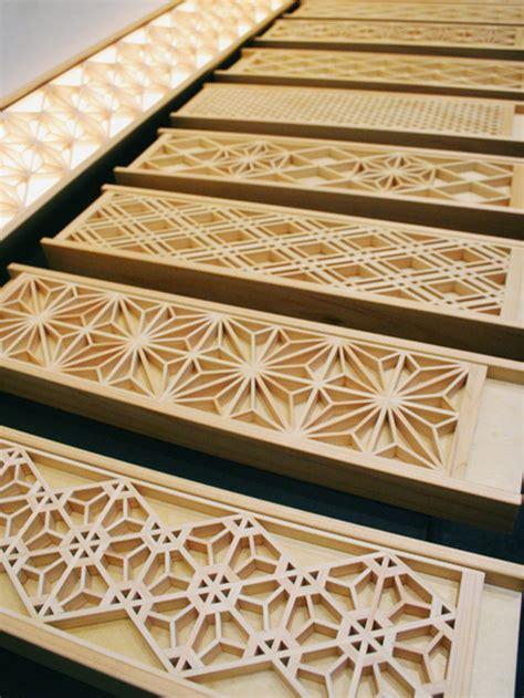 yoshiharawoodworks kumikowoodpattern  images