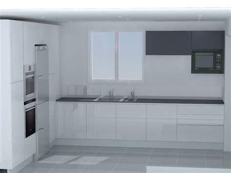 colonne d angle cuisine meuble pour four encastrable leroy merlin maison design