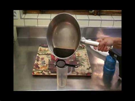 cuisine moleculaire cannelloni a l agar agar