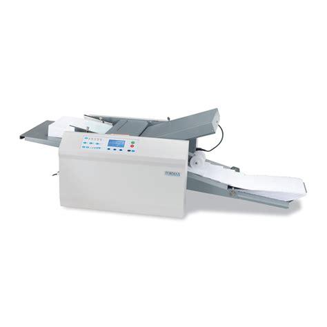 formax autoseal fd  pressure sealer