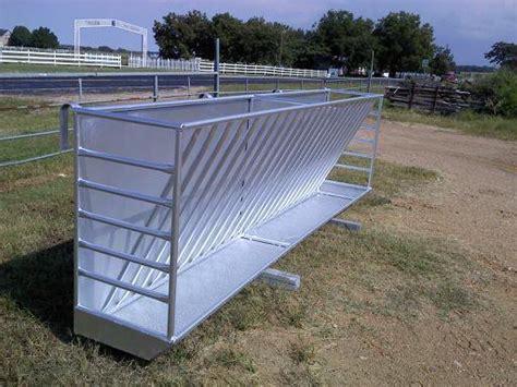 Livestock Feeder by New Livestock Equipment Information Aopv