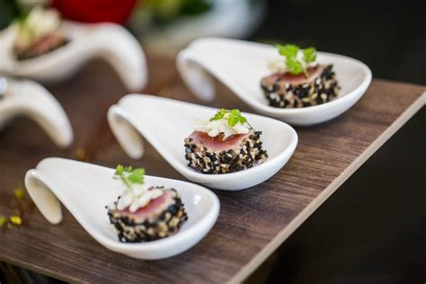 canape service canapes catering premier canapes catering service in