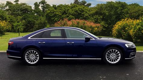 Used Audi by Used Audi A8 50 Tdi Quattro 4dr Tiptronic Diesel Saloon