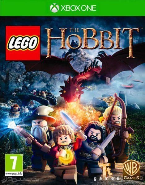 Únete al equipo de los vengadores de lego marvel y disfruta de un videojuego con personajes e historias de las reconocidas películas. LEGO El Hobbit para Xbox One - 3DJuegos