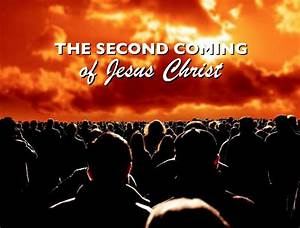 Doctrine, The, Second, Coming