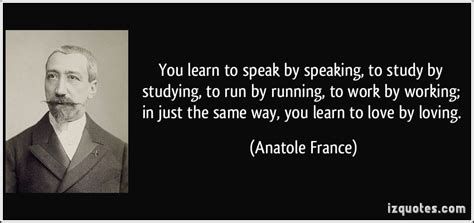 Anatole France Quotes Quotesgram