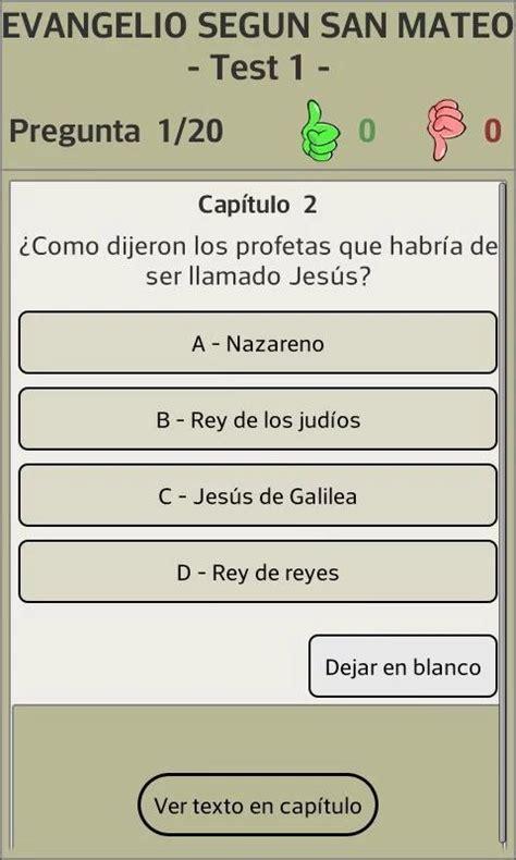 el gran juego de la biblia android descargar
