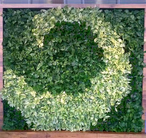 Vertical Garden Chicago by Green Walls Living Walls Vertical Gardens Wall Gardens