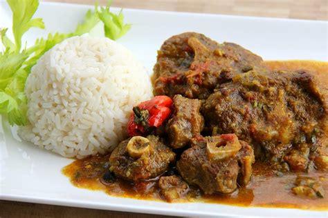 pot de cuisine the curry oxtail recipe caribbeanpot com