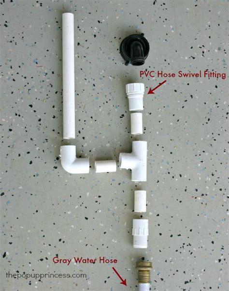 salvaged kitchen sinks for 11 best avan aliner cer caravan modifications images on 7859
