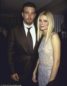 From Brad to Ben, a look at Gwyneth's love life through ...