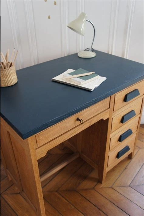 best 25 bureau vintage ideas on desk ideas