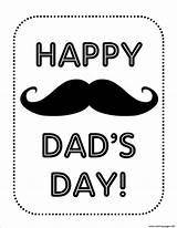Coloring Whiskers Fathers Pages Printable sketch template