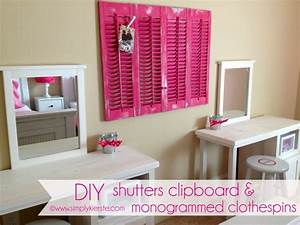 25 More Teenage Girl Room Decor Ideas - A Little Craft In