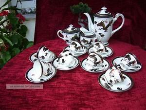 Altes Japanisches Teeservice : altes chinesisches porzellan teeservice ~ Michelbontemps.com Haus und Dekorationen