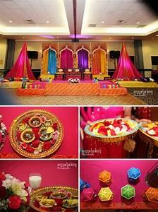 Indian-Wedding-Decor-Sangeet-Jaggo-Moroccan-themed-party