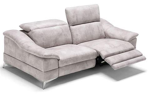 canapé design relax canapé contemporain en cuir