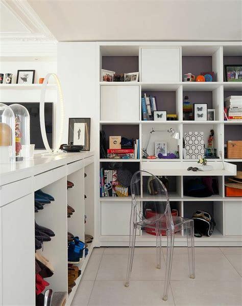 espace bureau bureau scandinave 50 idées pour un coin de travail pratique