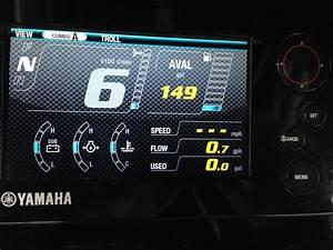 Yamaha Fuel Management Gauge Wiring Diagram Boat Fuel
