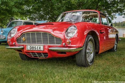 Aston Martin DB6 | Aston martin db6, Aston martin, Aston