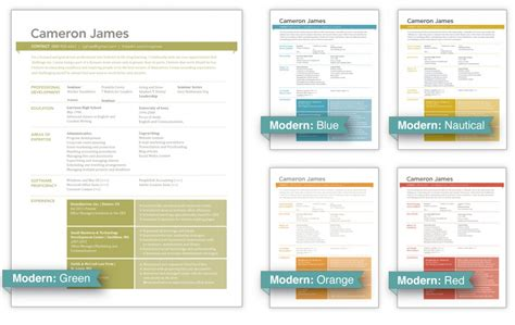 Eye Appealing Resumes by Guidelines For A Eye Catching Cv