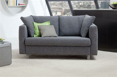 Sofa Mit Schlaffunktion  Bequem Und Super Praktisch