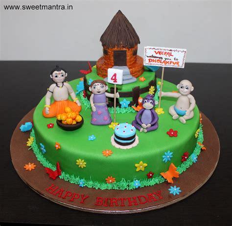 order theme cake  kids birthday  pune sweet mantra