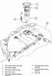 2006 Ford Freestar Exhaust Diagram