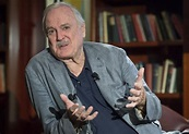 Fawlty Fairmont: Funnyman John Cleese less than impressed ...