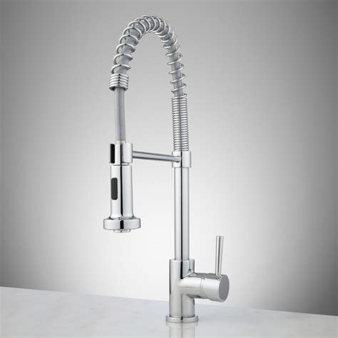 Restaurant Style Faucet For Kitchen