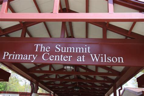 wilson primary sample school district
