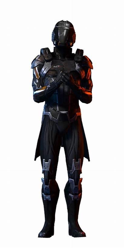 Mass Effect N7 Fendeur Slayer Vanguard Earth