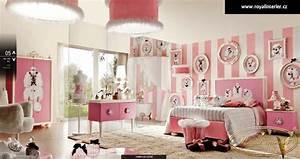 Luxusní dětské pokoje