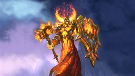 deathwing deck ungoro whispers of the gods hearthstone wallpapers for