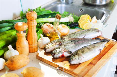 poisson à cuisiner vecteurs et photos gratuites
