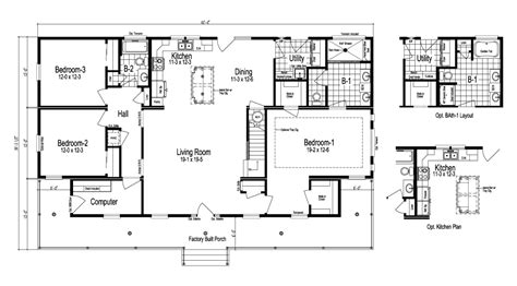 view  greenbrier  floor plan    sq ft palm