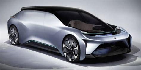 Future Cars  2017 & 2018 Spy Shots, Concept Cars And Photos