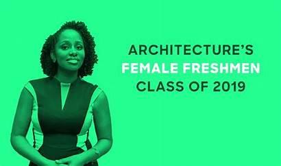 Practice Pushing Boundaries Powerhouses Wave Female Architecture