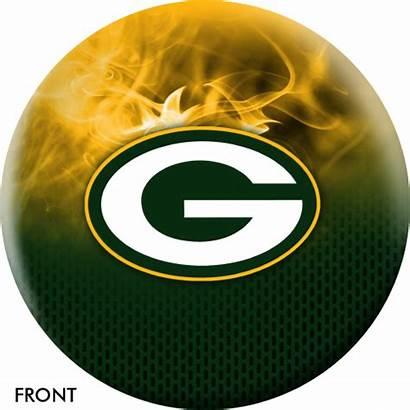 Packers Bay Fire Bowling Nfl Ball Balls